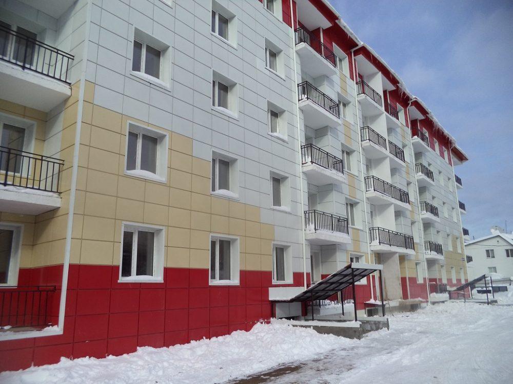 Кирилл Бычков: В Якутии города перестроят заново