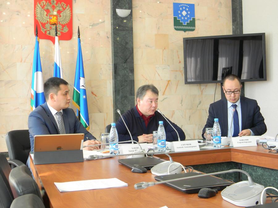 Определены основные мероприятия инвестфорума «Западная Якутия – новые возможности»