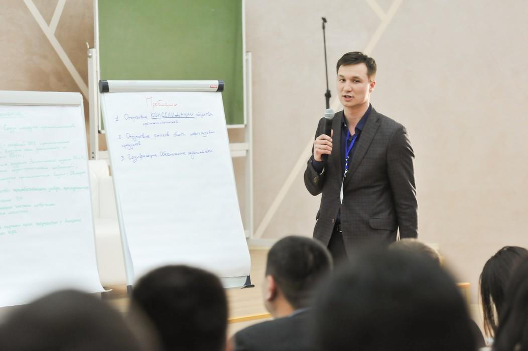«Молодой промышленник Якутии»: Участники поделились впечатлениями от форума