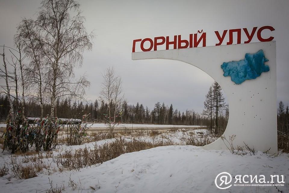 Айсен Николаев: В наших сёлах должны появляться хорошие общественные пространства