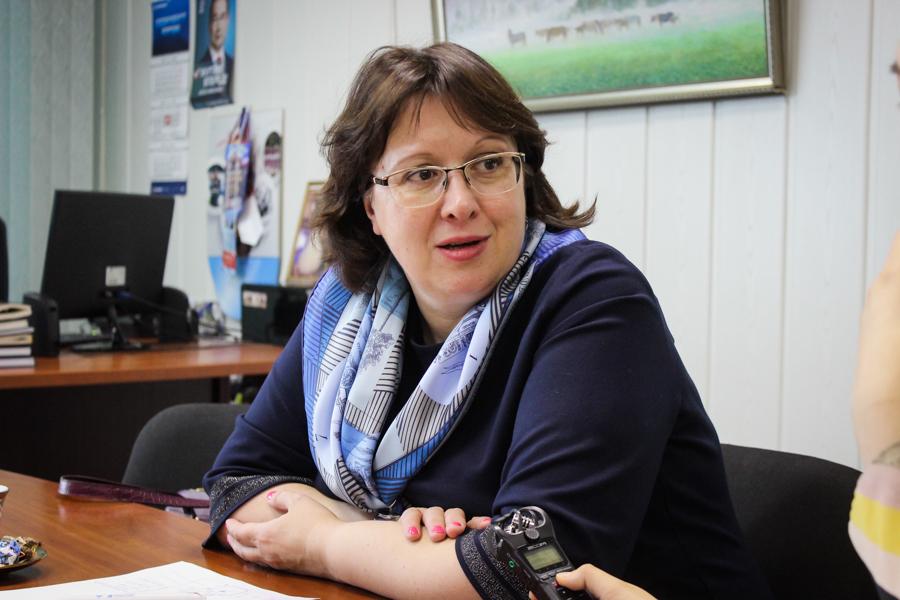 Светлана Крайчинская: В Якутии WorldSkills развивается достаточно интенсивно