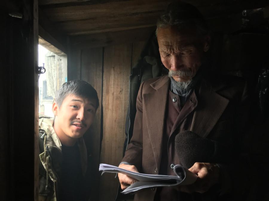 """Актер Иван Константинов: """"Надо мною солнце не садится"""" - это вечная тема отцов и детей"""