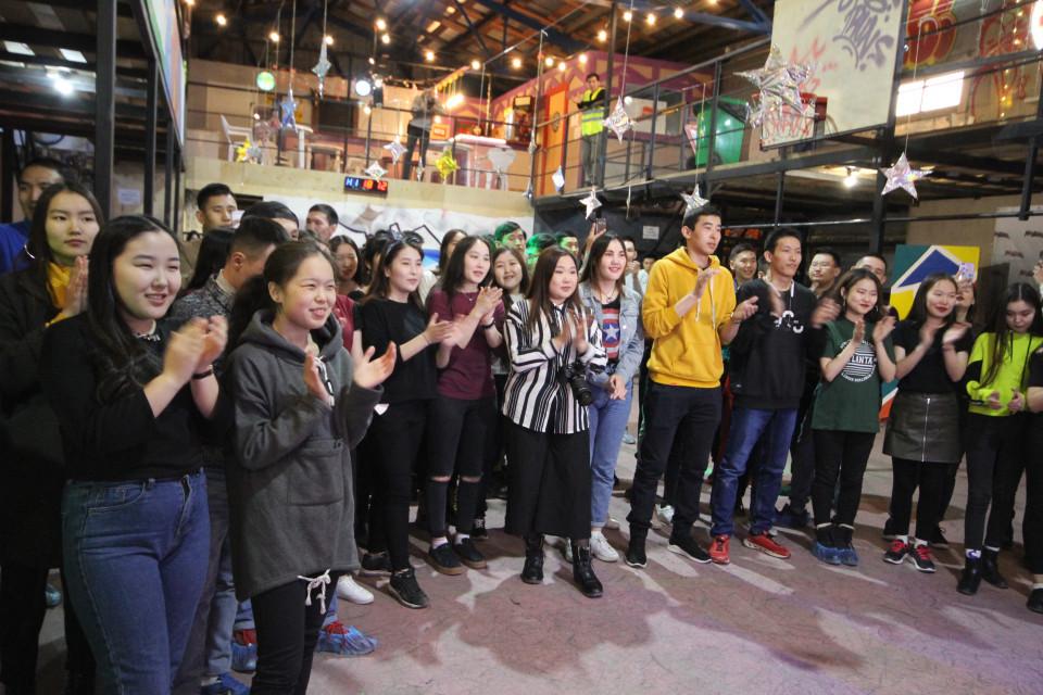 В Якутске открылся первый в республике муниципальный молодежный центр