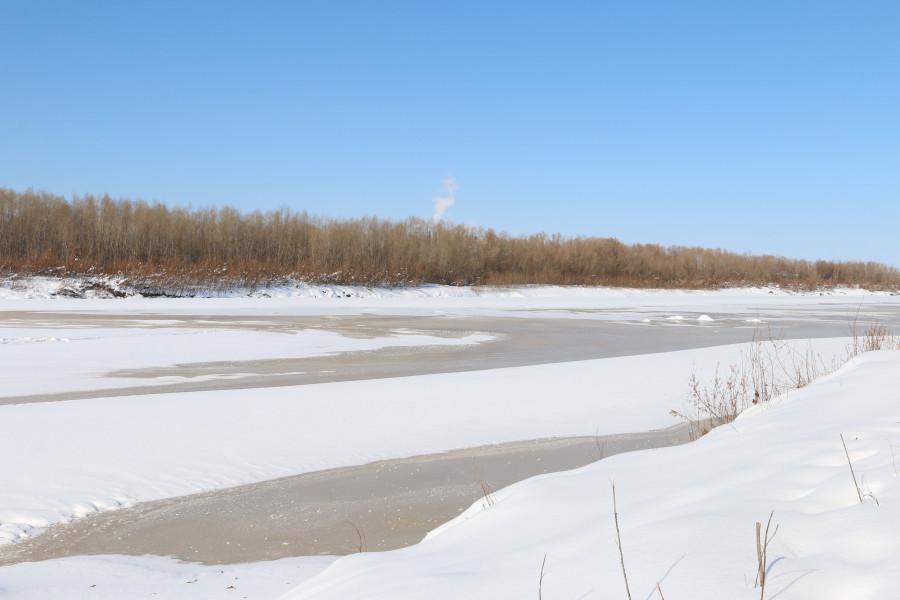 Росприроднадзор по Якутии пока не винит ИК-7 в загрязнении реки Лены