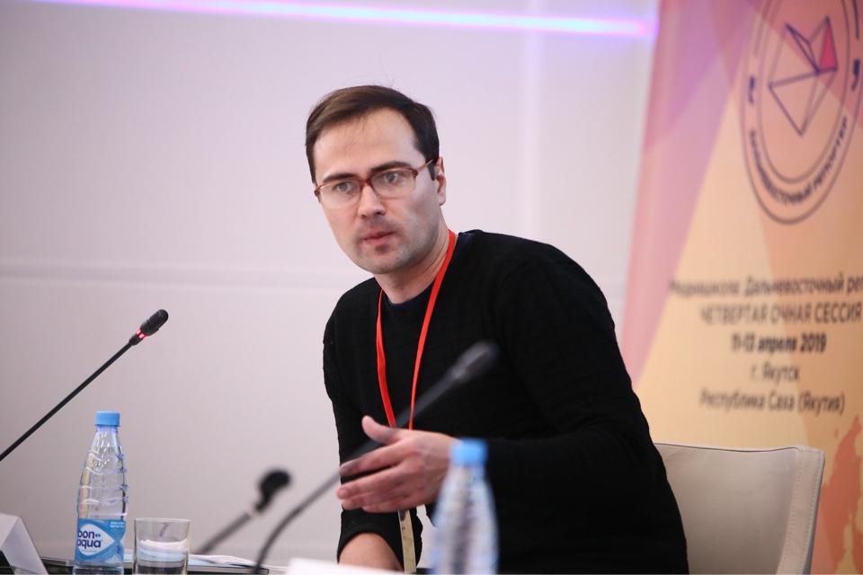 В Якутске презентовали общероссийскую литературную премию имени Арсеньева