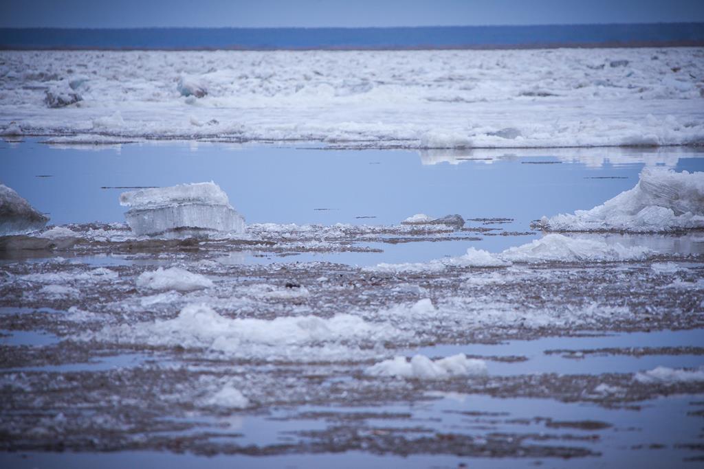 Реки Якутии вскроются на несколько суток раньше нормы