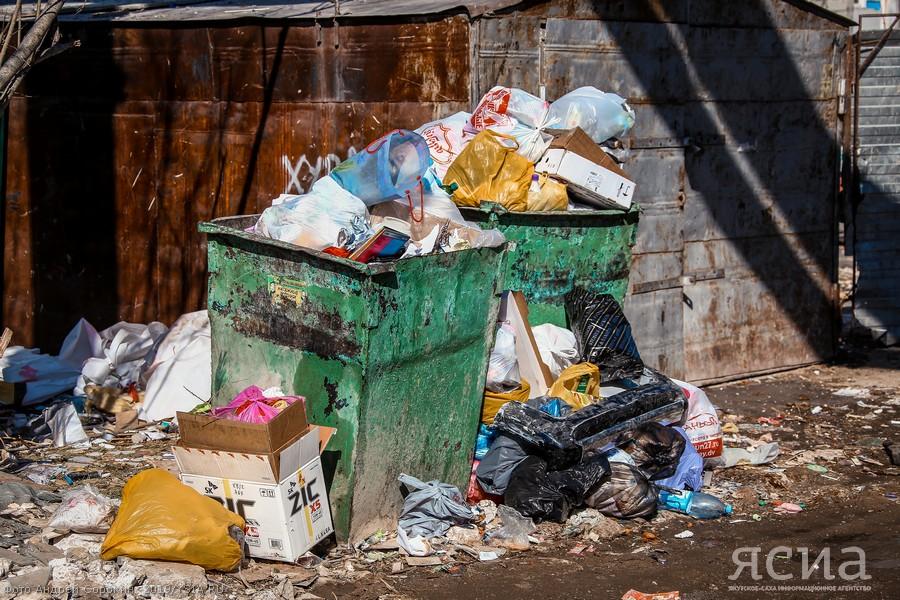В Якутске за ненадлежащее содержание санитарных точек наложат штрафы