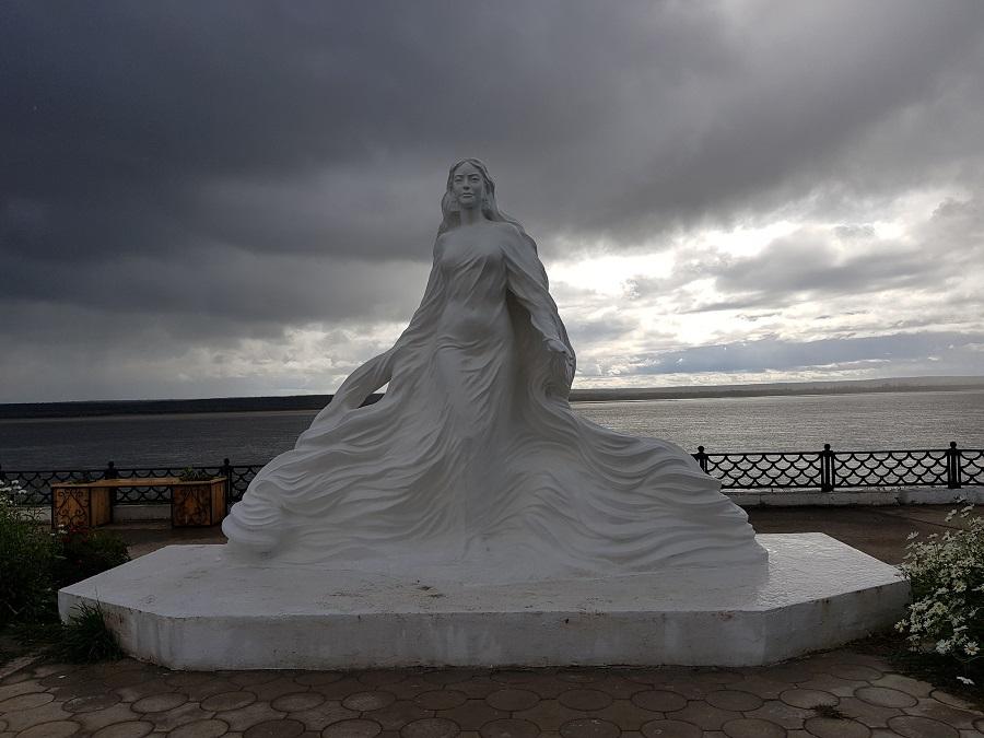 Две компании Якутии заплатят за ущерб, причиненный реке Лене