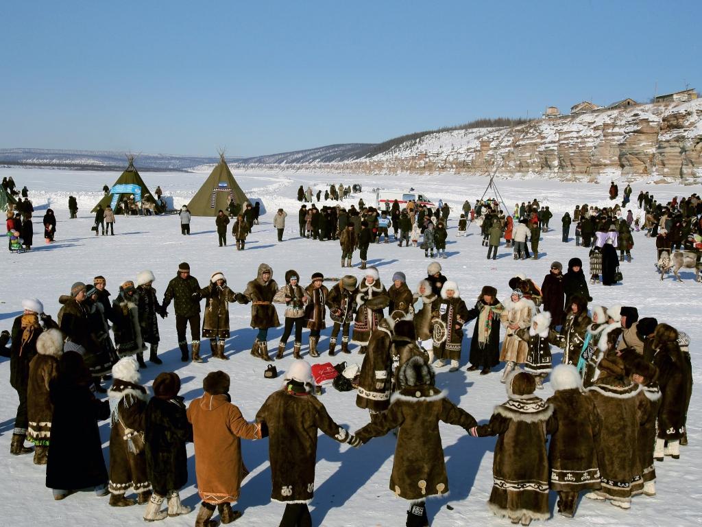 В России могут установить порядок возмещения убытков коренным малочисленным народам