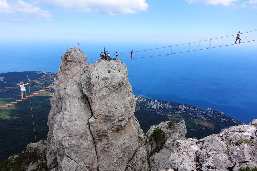 Крым отказывается от курортного сбора и ждёт роста турпотока