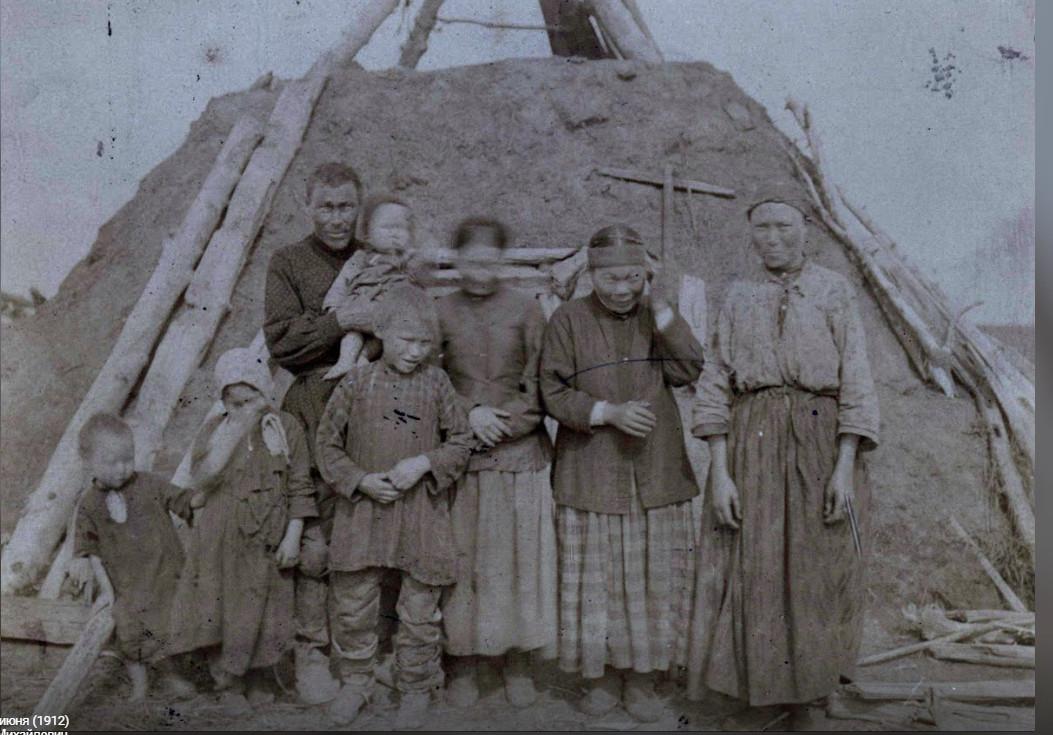 Старинные фотографии Русского Устья опубликованы на платформе Академии культуры Google