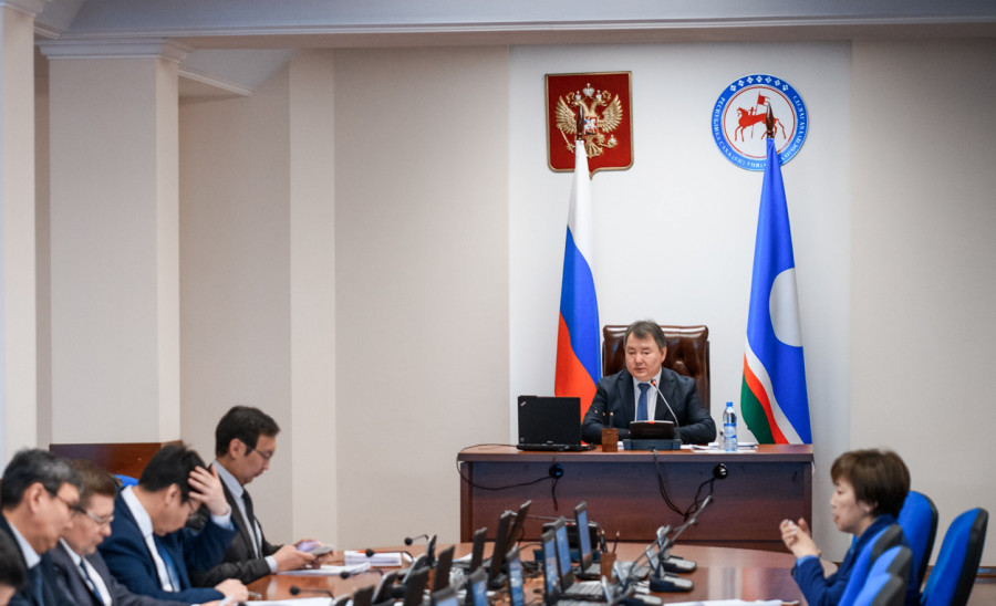 В Якутии определят участников нацпроекта «Производительность труда и поддержка занятости»