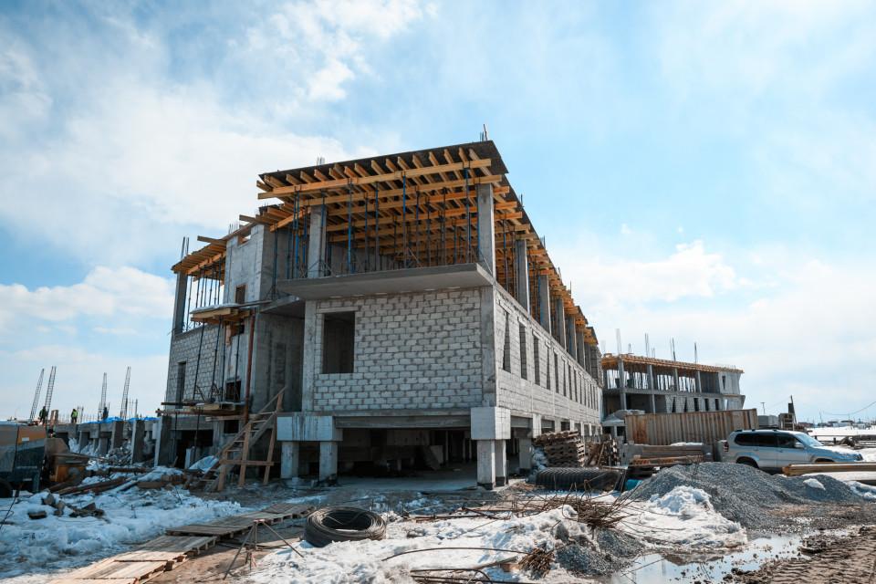 Учебно-лабораторный корпус Малой академии наук откроет свои двери в 2020 году