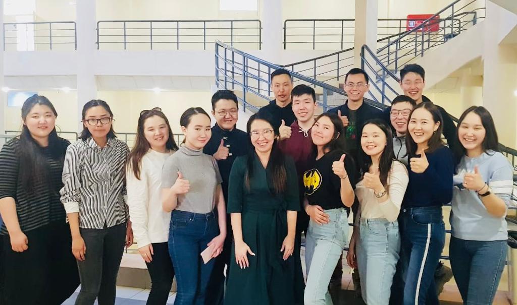 Победитель конкурса молодых госслужащих поедет на стажировку во Владивосток