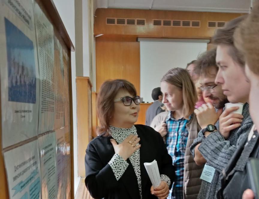 Ученые-лингвисты сформулировали рекомендации по поддержке языков народов России