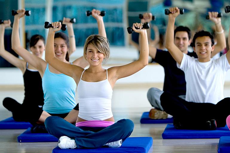 Минфин опубликовал поправки, позволяющие получить налоговый вычет на фитнес-услуги