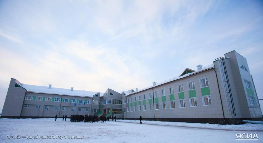 В юношеской гимназии в Борогонцах выясняют причины резкого недомогания десяти учеников