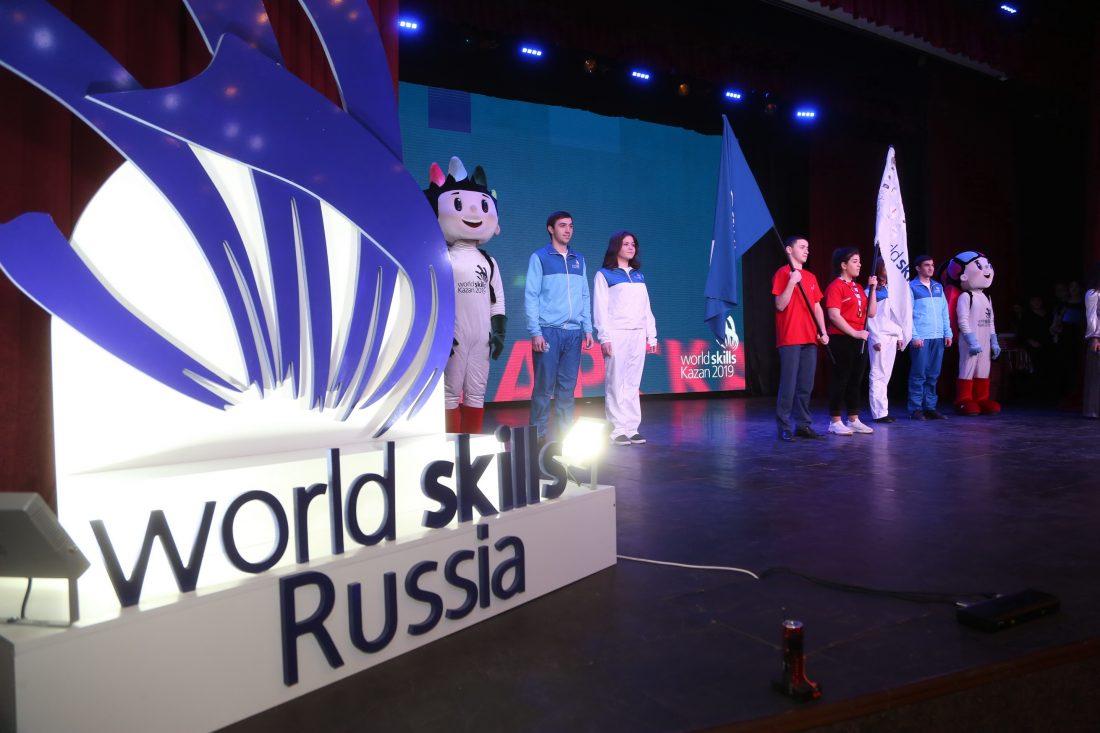 Отборочные соревнования для участия в финале Worldskills Russia пройдут в Мирном