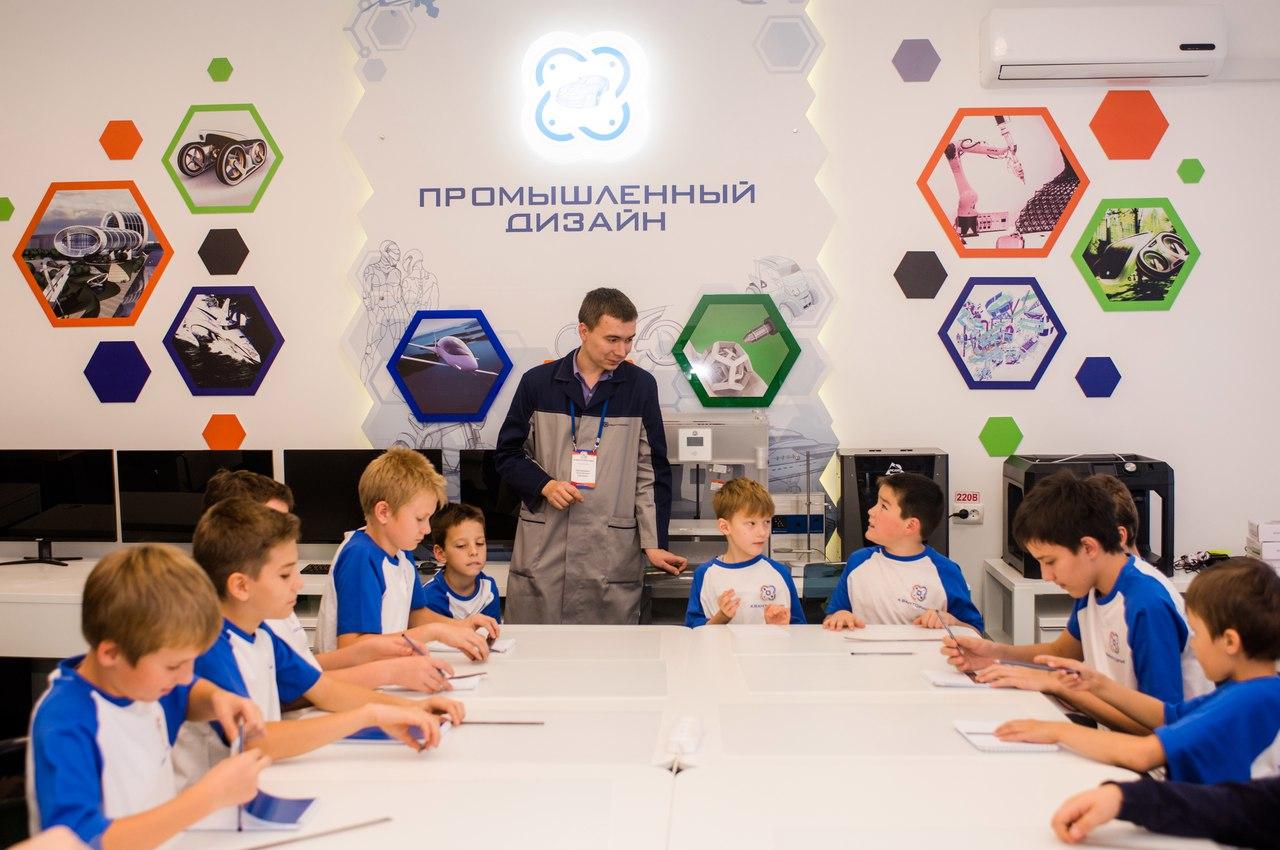 В якутских школах будут созданы центры цифрового гуманитарного развития