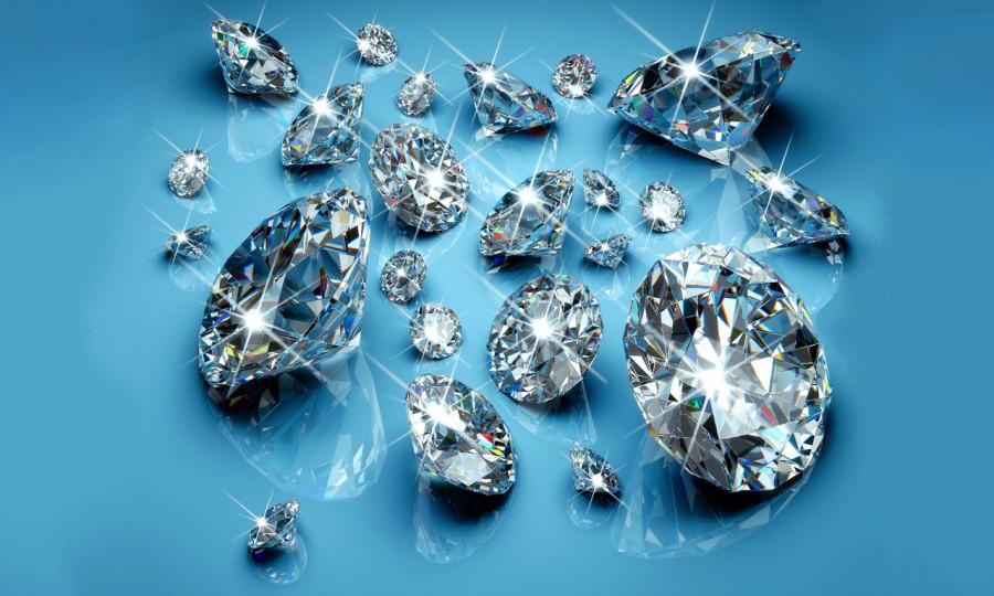 АЛРОСА в марте 2019 года реализовала алмазно-бриллиантовую продукцию на $377 млн