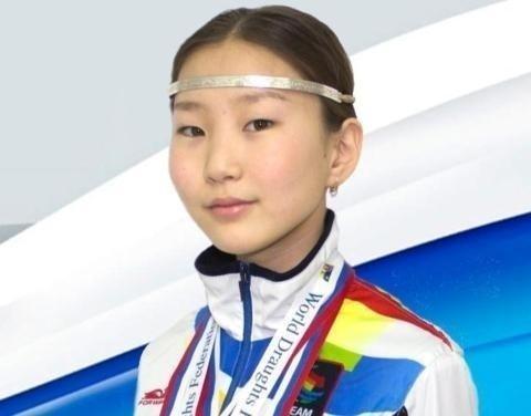 Школьница из Якутии стала самой юной чемпионкой России по шашкам
