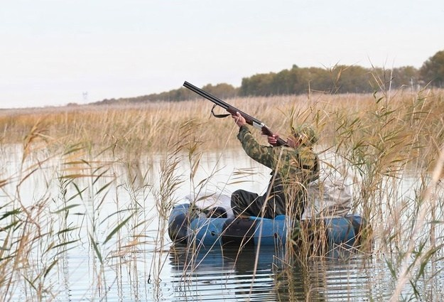В Якутии сезон охоты начнётся с 6 мая