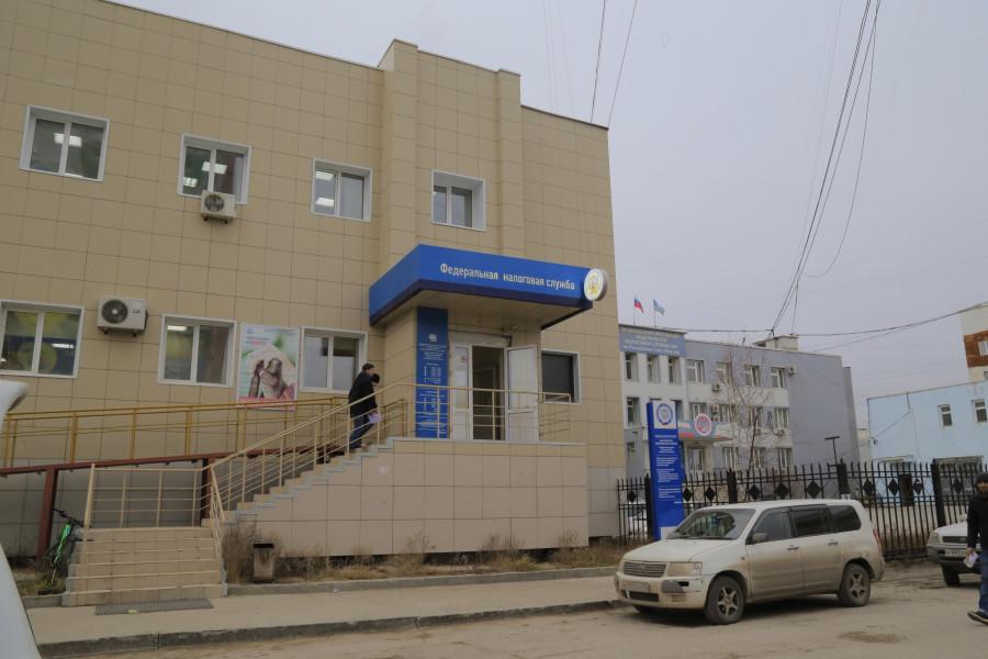 """В """"Дни открытых дверей"""" налоговую инспекцию в Якутске посетили более 500 человек"""