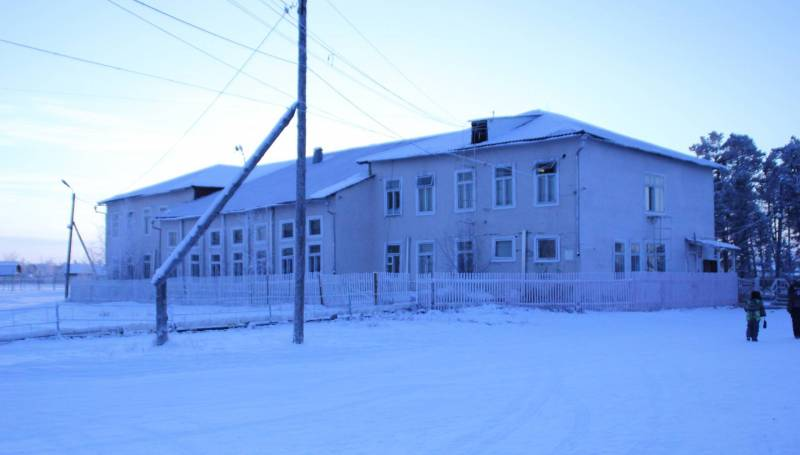Вопрос с коррекционными школами в Якутске будет решен до конца 2021 года