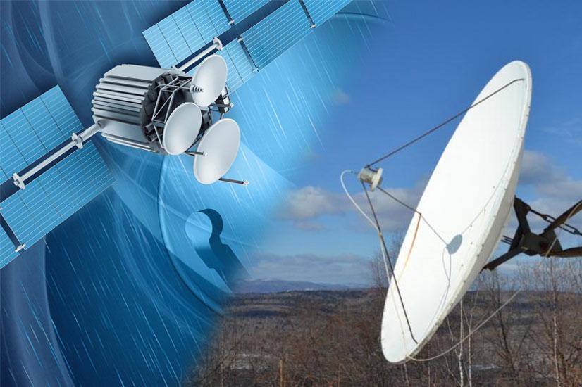 Оптимальный вариант высокоскоростного спутникового интернета для Якутии определили в Мининноваций