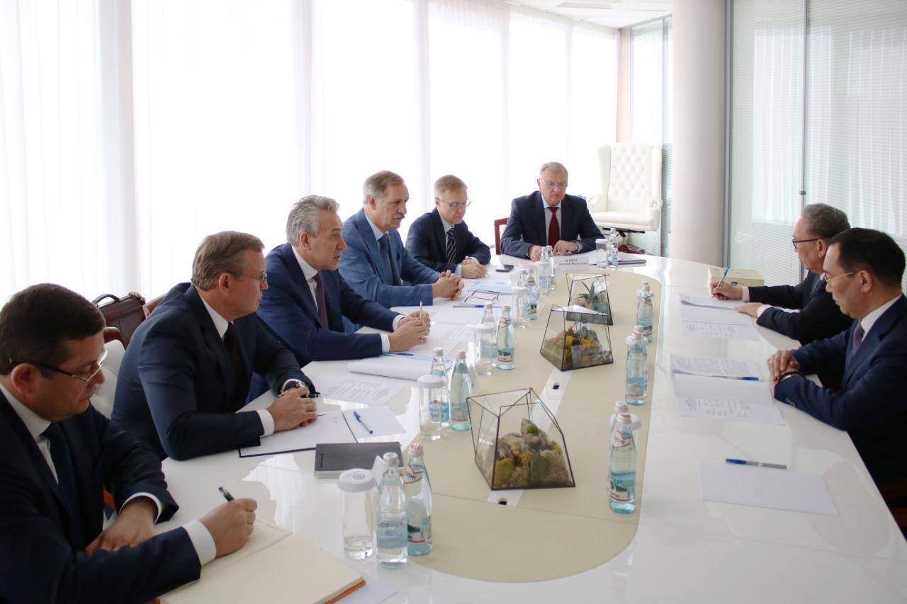 «Росгеология» намерена актуализировать соглашение с правительством Якутии