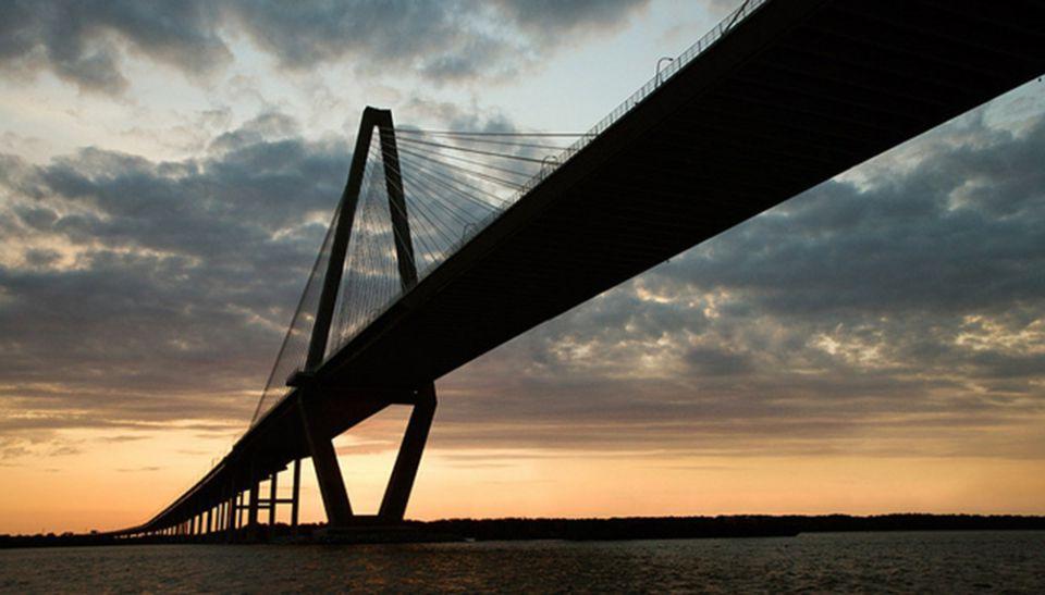 Проект строительства Ленского моста набирает обороты