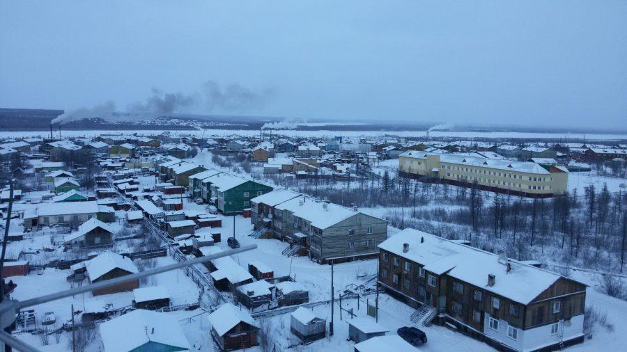 Предпринимателей Арктики могут избавить от уплаты страховых взносов