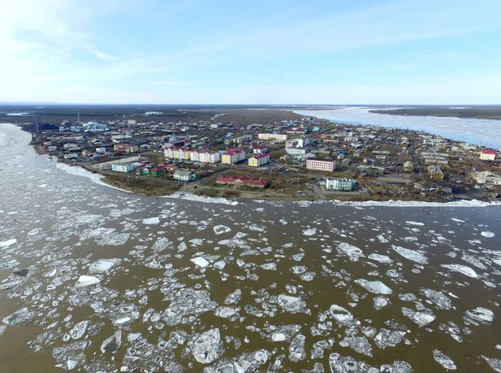 Подтопленных населенных пунктов нет: Паводковая обстановка на утро 21 мая