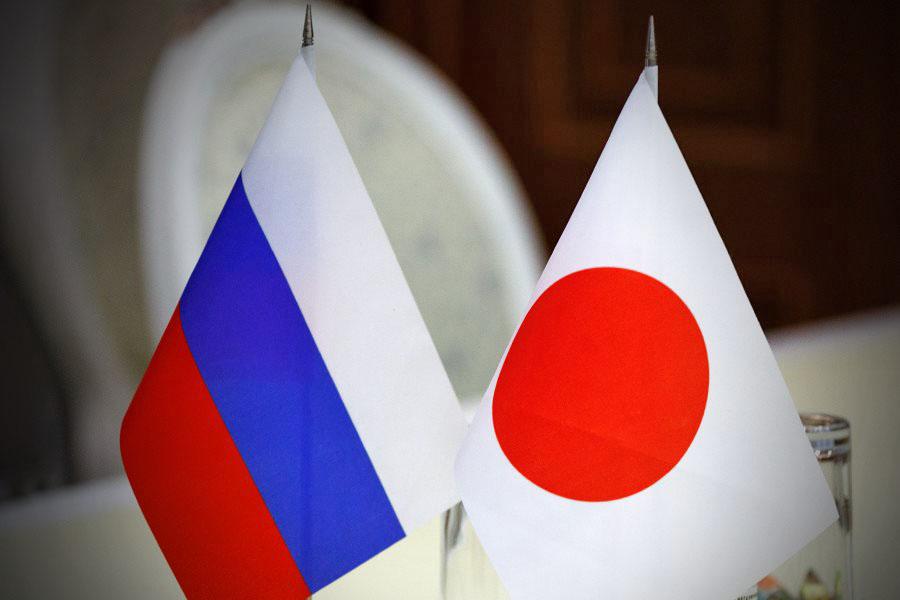 Визовый режим между Россией и Японией планируют смягчить