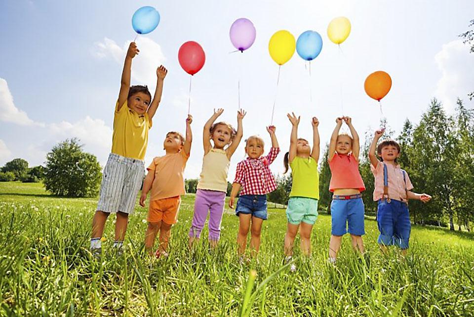 Пять фактов о детях
