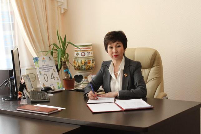 Директор Республиканского центра адаптивной физкультуры подозревается в хищении 3 млн рублей
