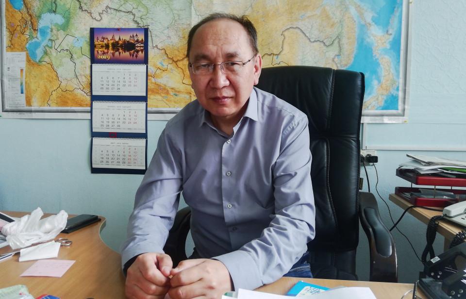 Горели и будут гореть: Ученый-лесовед о причинах лесных пожаров в Якутии