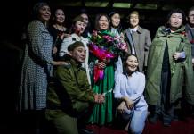 Театр эстрады показал первый якутский тифлоспектакль