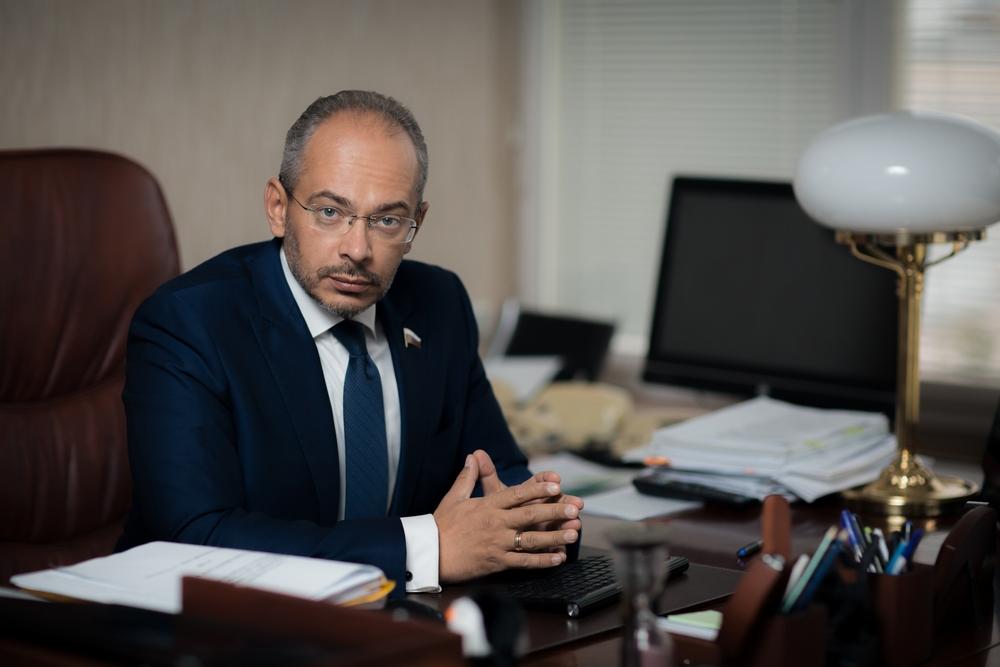 Николай Николаев: В Якутии не поставлен на учёт ни один городской лес