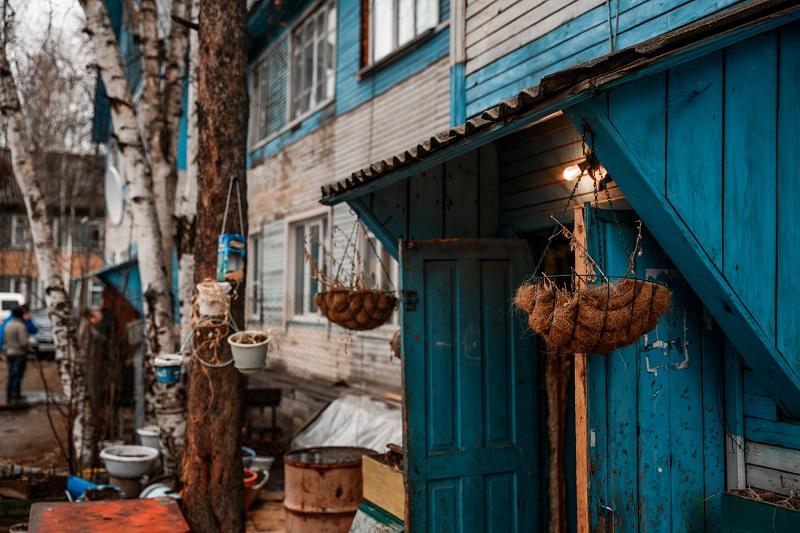Ленск получит свыше 10 млрд рублей из федерального бюджета на расселение аварийного жилфонда