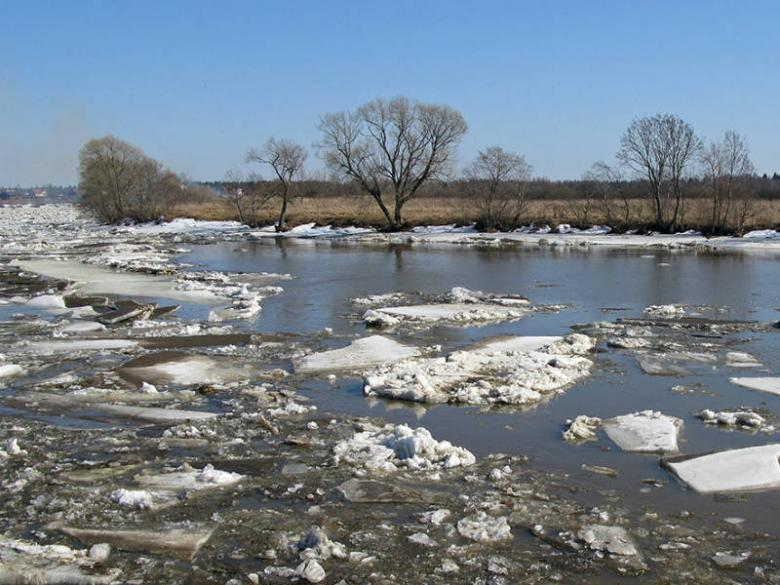 Паводковая ситуация по малым рекам Якутии оценена как стабильная