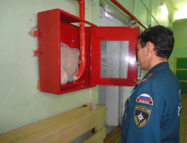 Госпожнадзор назвал основные нарушения пожарной безопасности на объектах летнего отдыха детей
