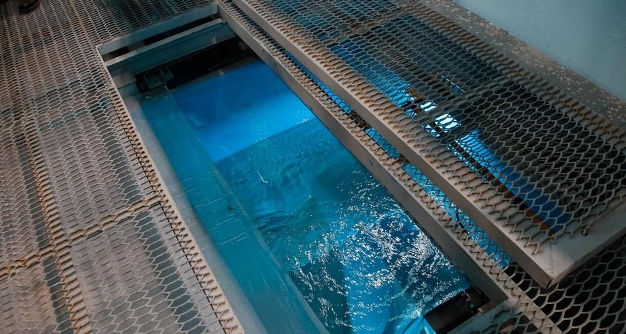 Новые водозаборные и водоочистные сооружения Водоканала показали свою эффективность