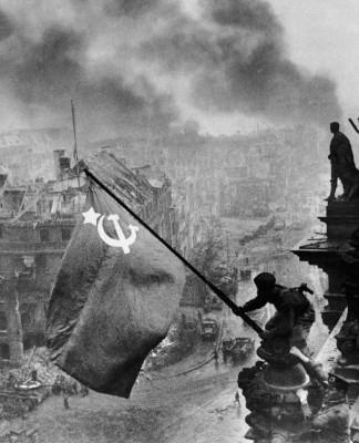 Тест: Помните ли вы историю Великой Отечественной войны?
