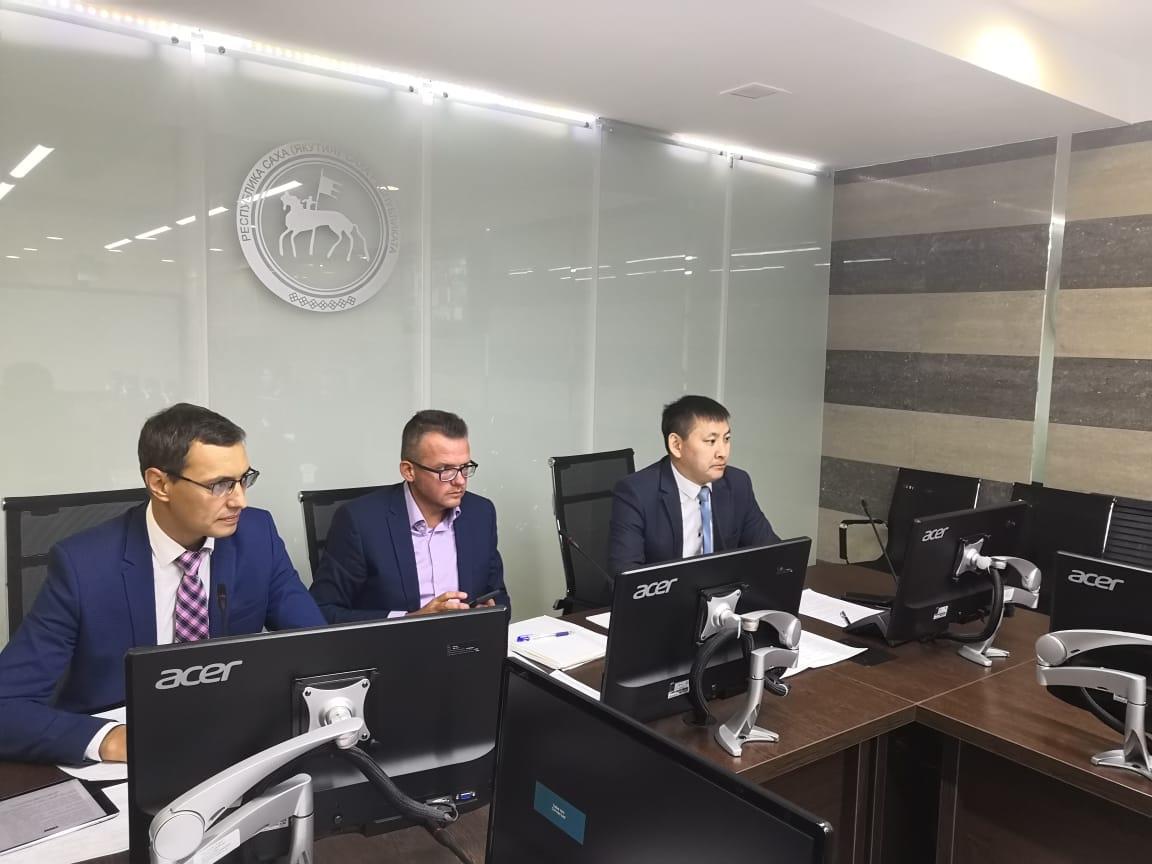 В Якутии проверили готовность к отключению аналогового телевидения в селах