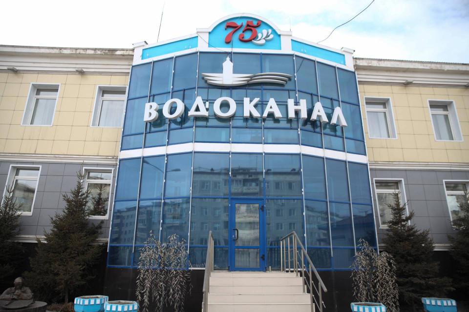 """В МинЖКх и """"Водоканале"""" прокомментировали намерение мэрии отказаться выкупать акции предприятия"""