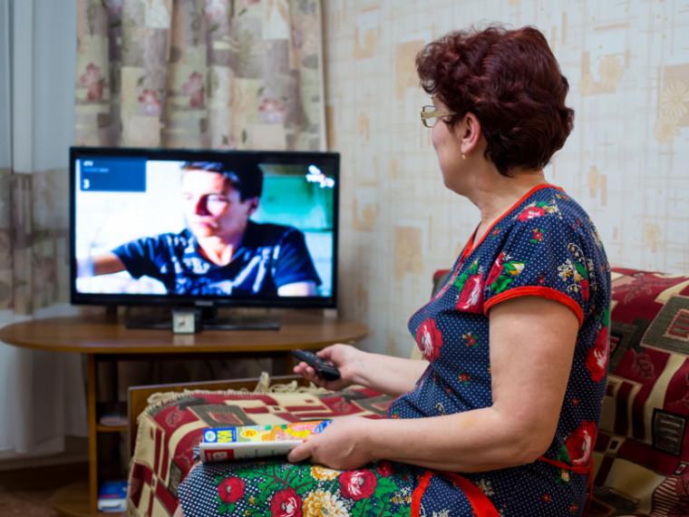Как настроить цифровое телевидение на даче