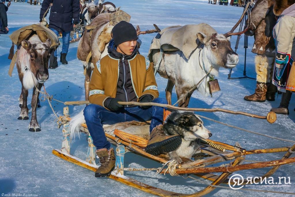 Жителей якутской Арктики освободят от транспортного налога уже в этом году