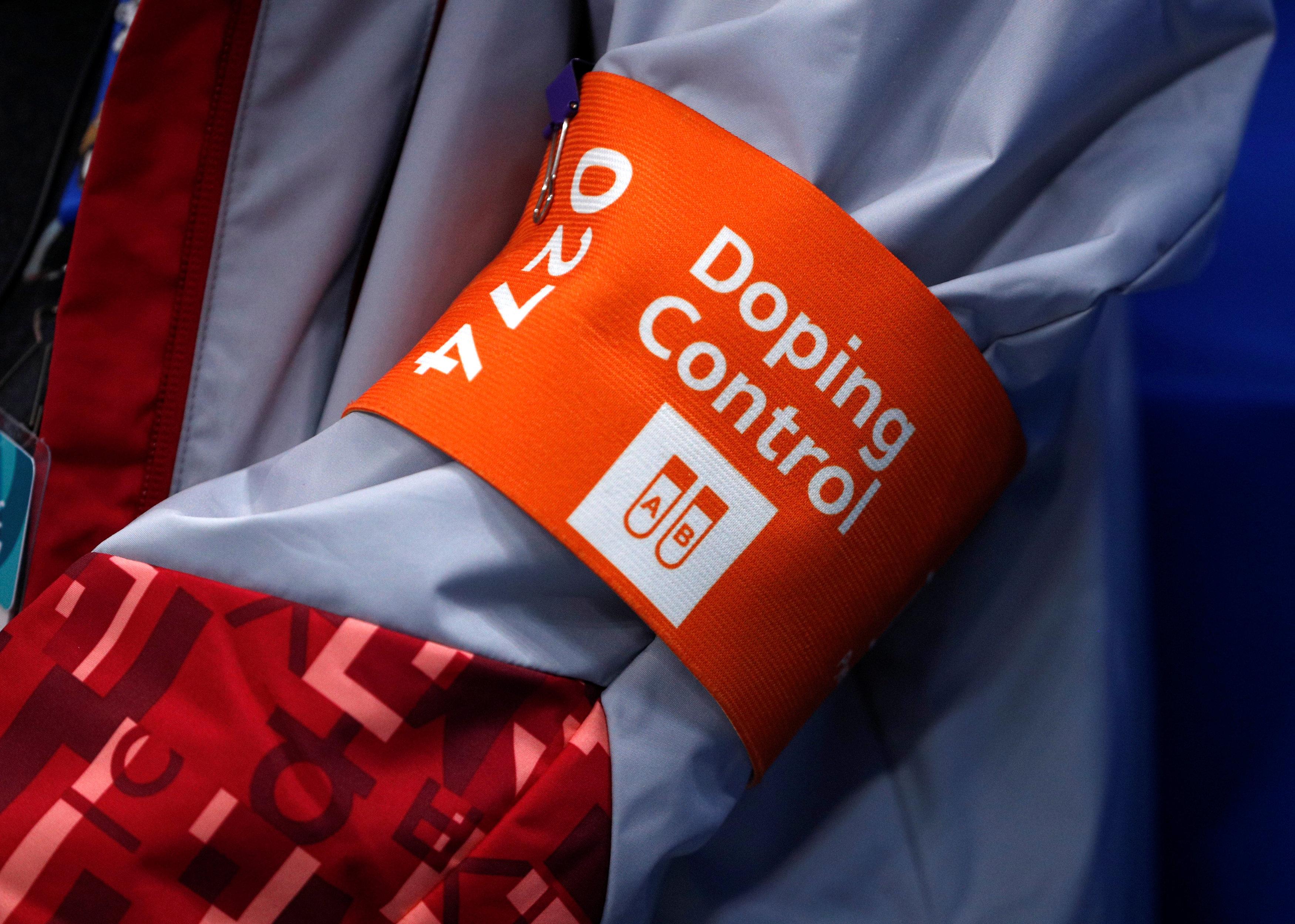 Владимир Путин подписал закон о штрафах за допинг для спортсменов