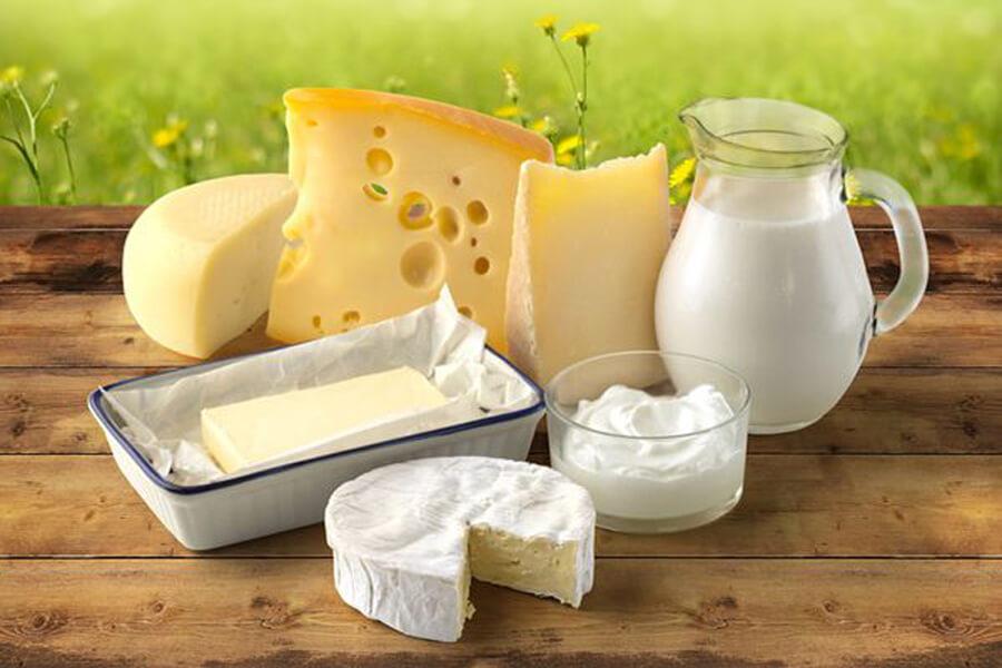 Ветеринарная сертификация готовой молочной продукции станет электронной